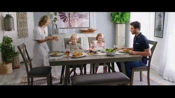 Ashley HomeStore Presidents Day Savings TV Spot, 'Onward: Save up to 30 Percent' - Thumbnail 5