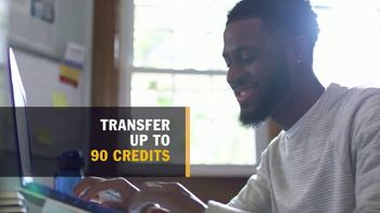 Southern New Hampshire University TV Spot, 'Take Your Military Experience Further: Transfer to SNHU' - Thumbnail 3