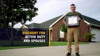 Southern New Hampshire University TV Spot, 'Take Your Military Experience Further: Transfer to SNHU' - Thumbnail 4