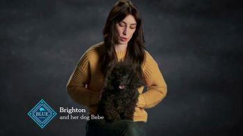 Blue Buffalo TV Spot, 'Brighton and Bebe' - Thumbnail 2