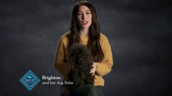 Blue Buffalo TV Spot, 'Brighton and Bebe' - Thumbnail 3