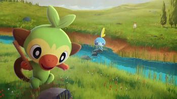 Pokemon TCG: Sword & Shield TV Spot, 'Here They Come' - Thumbnail 2