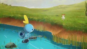 Pokemon TCG: Sword & Shield TV Spot, 'Here They Come' - Thumbnail 3