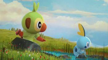 Pokemon TCG: Sword & Shield TV Spot, 'Here They Come' - Thumbnail 4