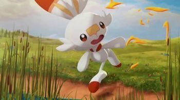 Pokemon TCG: Sword & Shield TV Spot, 'Here They Come' - Thumbnail 5