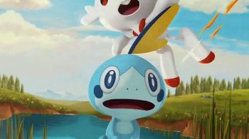 Pokemon TCG: Sword & Shield TV Spot, 'Here They Come' - Thumbnail 6