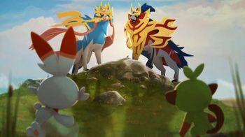 Pokemon TCG: Sword & Shield TV Spot, 'Here They Come' - Thumbnail 8