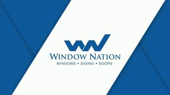 Window Nation TV Spot, 'Quality: Buy Two, Get Two Free' - Thumbnail 1
