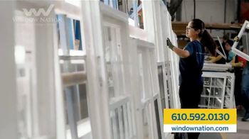 Window Nation TV Spot, 'Quality: Buy Two, Get Two Free' - Thumbnail 6