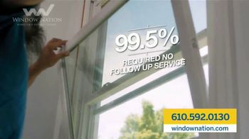 Window Nation TV Spot, 'Quality: Buy Two, Get Two Free' - Thumbnail 8