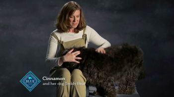 Blue Buffalo TV Spot, 'Cinnamon and Teddy Bear' - Thumbnail 1