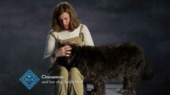 Blue Buffalo TV Spot, 'Cinnamon and Teddy Bear' - Thumbnail 2
