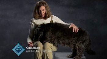 Blue Buffalo TV Spot, 'Cinnamon and Teddy Bear' - Thumbnail 3