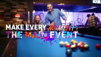 Main Event Play All Day TV Spot, 'Make Every Moment: $7.99 Play All Day'