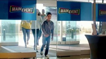 Main Event Play All Day TV Spot, 'Make Every Moment: $7.99 Play All Day' - Thumbnail 1