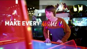 Main Event Play All Day TV Spot, 'Make Every Moment: $7.99 Play All Day' - Thumbnail 5