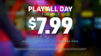 Main Event Play All Day TV Spot, 'Make Every Moment: $7.99 Play All Day' - Thumbnail 7