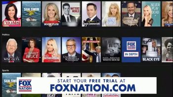 FOX Nation TV Spot, 'Freedom to Laugh Comedy Tour' - Thumbnail 2