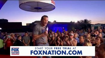 FOX Nation TV Spot, 'Freedom to Laugh Comedy Tour' - Thumbnail 3