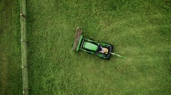 John Deere 3E Series TV Spot, 'Karen's Land: $139'