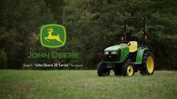 John Deere 3E Series TV Spot, 'Karen's Land: $139' - Thumbnail 8