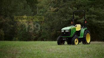 John Deere 3E Series TV Spot, 'Karen's Land: $139' - Thumbnail 9