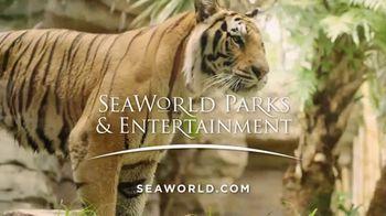 SeaWorld TV Spot, 'The World We All Share' - Thumbnail 10