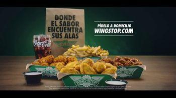Wingstop TV Spot, 'Stalemate' [Spanish] - Thumbnail 9