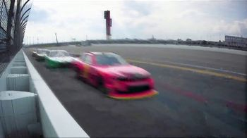 Daytona International Speedway TV Spot, '2020 Daytona Speedweeks' - Thumbnail 5