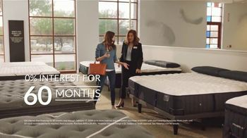 Havertys Mattress Sale TV Spot, 'Beautyrest Black' - Thumbnail 8