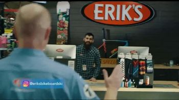 Honda Presidents Day Sales Event TV Spot, 'Life Is Better: Erik's' [T2] - Thumbnail 1