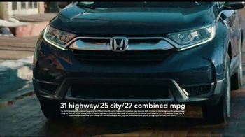 Honda Presidents Day Sales Event TV Spot, 'Life Is Better: Erik's' [T2] - Thumbnail 4