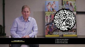 Thrive Tape TV Spot, 'National DTC Friday: Far Infrared' - Thumbnail 7