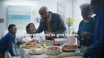 Walmart TV Spot, 'Thanksgiving Newborn' - 1745 commercial airings