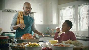 Walmart TV Spot, 'Thanksgiving Newborn' - Thumbnail 7
