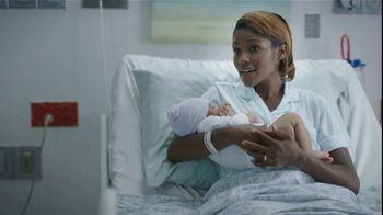 Walmart TV Spot, 'Thanksgiving Newborn' - Thumbnail 8