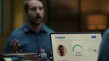 Indeed Skills Tests TV Spot, 'Groundhog' - 12603 commercial airings
