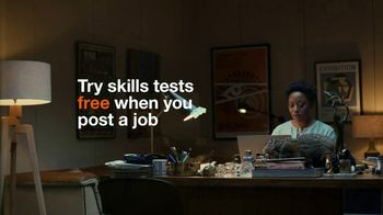 Indeed Skills Tests TV Spot, 'Groundhog' - Thumbnail 10