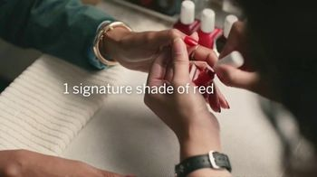 American Express TV Spot, 'Small Business Saturday: Support Local Nail Salons' - 93 commercial airings