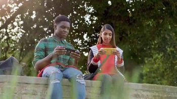 Nintendo Switch TV Spot, 'Pokémon Sword & Pokémon Shield: The Next Big Pokémon Adventure'