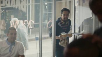 American Express TV Spot, 'Small Business Saturday: Teacher' Featuring Lin-Manuel Miranda - Thumbnail 3