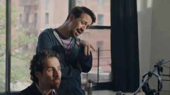 American Express TV Spot, 'Small Business Saturday: Teacher' Featuring Lin-Manuel Miranda