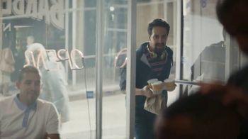American Express TV Spot, 'Small Business Saturday: Teacher'