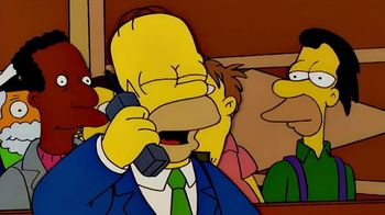 Disney+ TV Spot, 'The Simpsons'