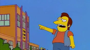 Disney+ TV Spot, 'The Simpsons' - Thumbnail 6