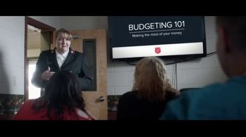 The Salvation Army TV Spot, 'The Difference' - Thumbnail 3
