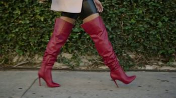 ShoeDazzle TV Spot, 'Unstoppable'