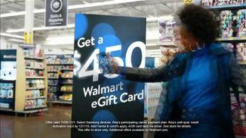 Walmart Black Friday TV Spot, 'Select Samsung Phones' Song by Lizzo - Thumbnail 5