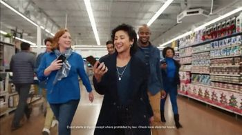 Walmart Black Friday TV Spot, 'Select Samsung Phones' Song by Lizzo