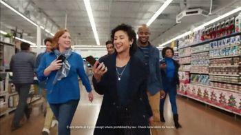 Walmart Black Friday TV Spot, 'Select Samsung Phones' Song by Lizzo - Thumbnail 7